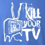 polopokol Kill Your TV polo kozepes